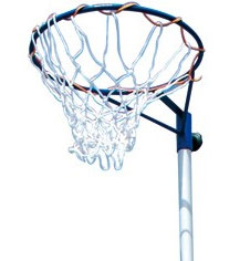 Sure Shot net ball posts