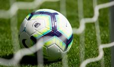 9v9, 7v7 replacement football goalpost netting.