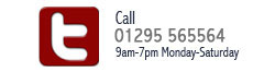 Telephone us on 0800 999 5699
