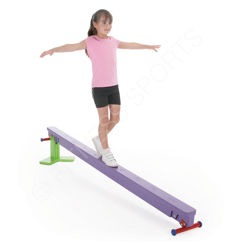 Junior Balance Beam