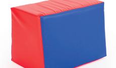 Activ soft vaultiung box