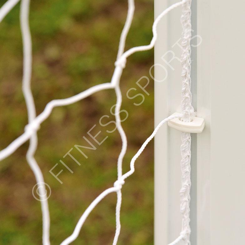 Aluminium In Ground Goalposts