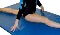 ArmaSport closed cell foam exercise mats.