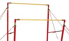 Asymmetric Gymnastic Bars