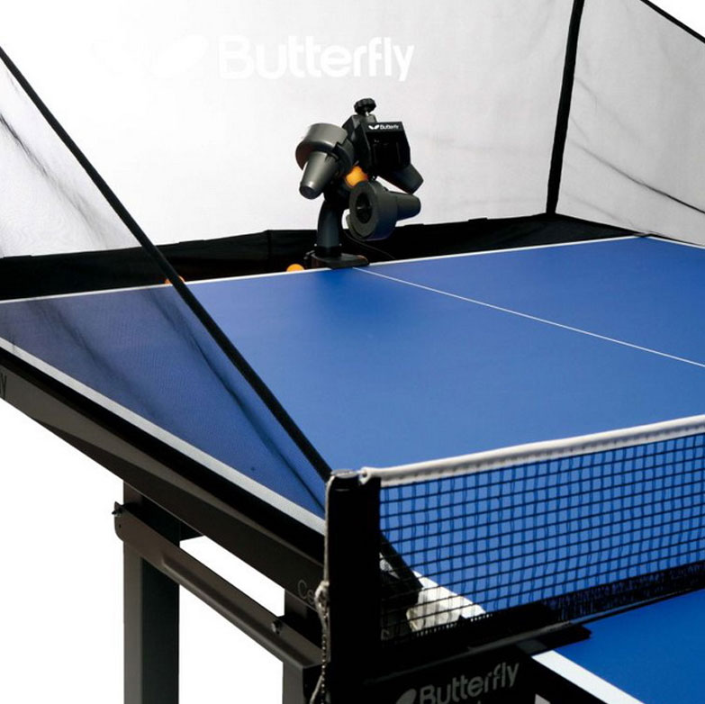 Butterfly amicus table tennis ball server practice ball - Butterfly table tennis official website ...