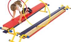 PE Balance Bench