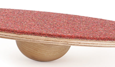 PE Balance Board
