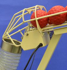Automatic Cricket BallBowling Machines