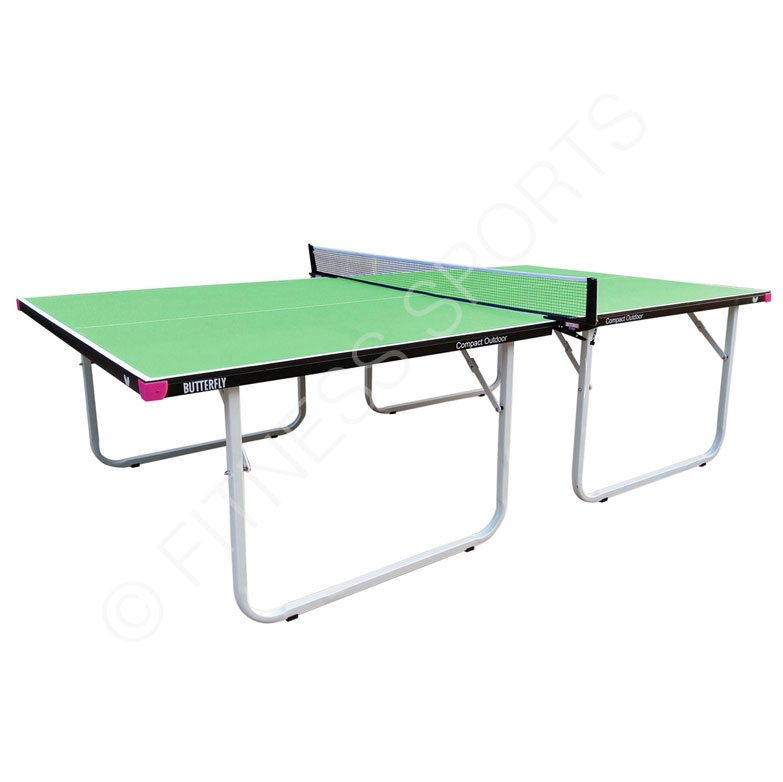 Butterfly compact 10 outdoor folding table tennis table - Butterfly table tennis official website ...