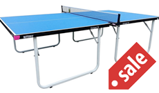 Butterfly Compact 19 Indoor Table