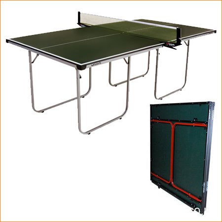 Butterfly Space Saver 22 Deluxe Indoor Ittf Specification