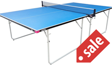 Butterfly Compact light 16 indoor table tennis table.