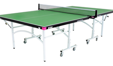 Butterfly Easifold 19 Indoor Table