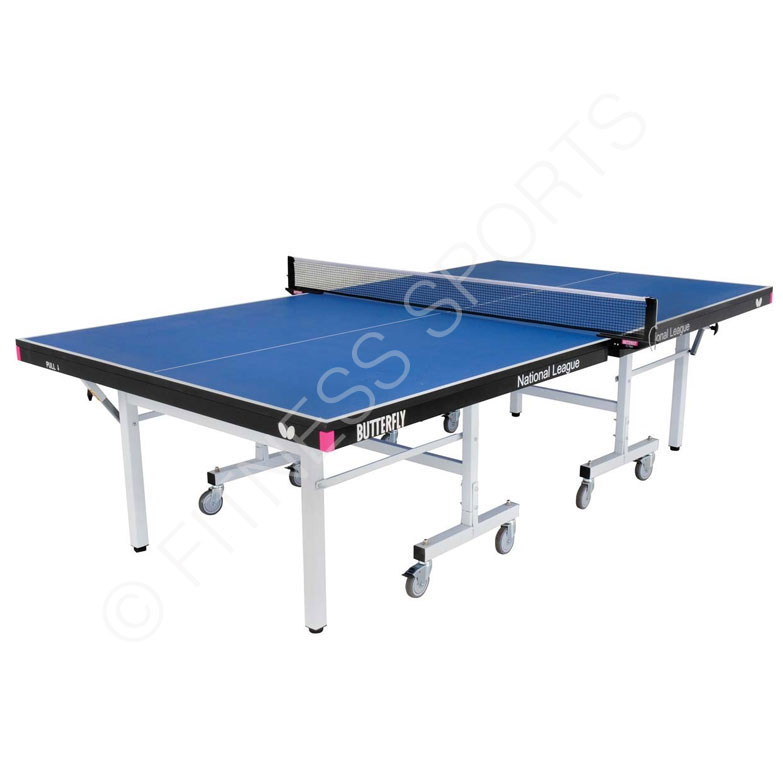 Butterfly national league 25 indoor table tennis table - Butterfly table tennis official website ...