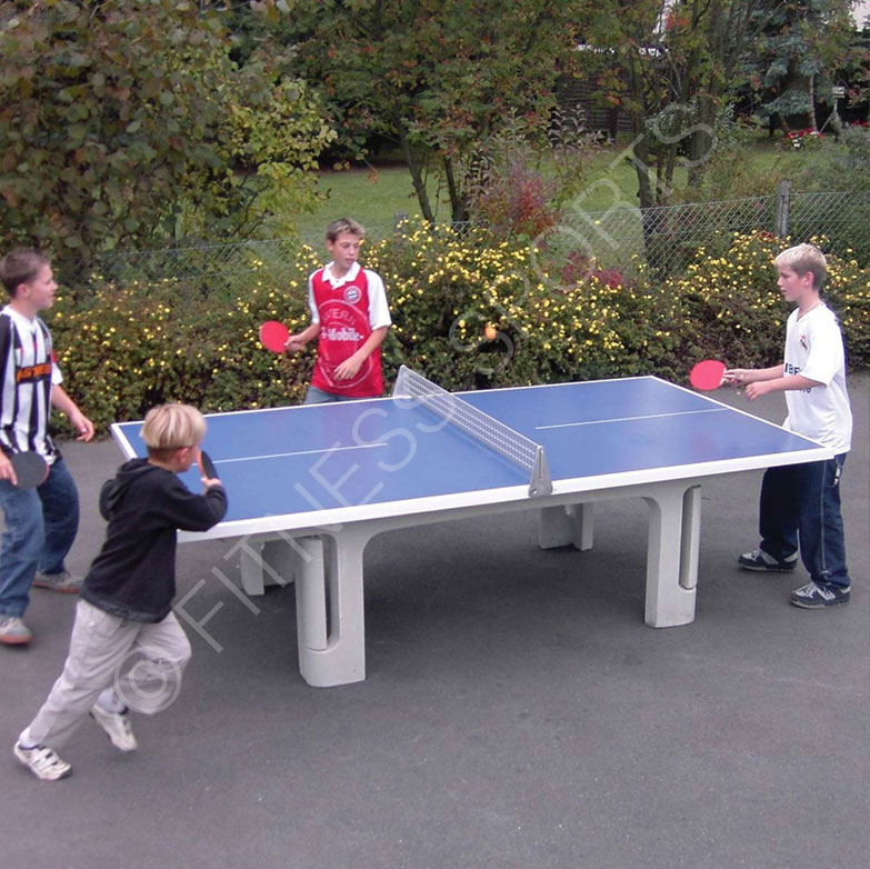 Permanent Park Table Tennis Table