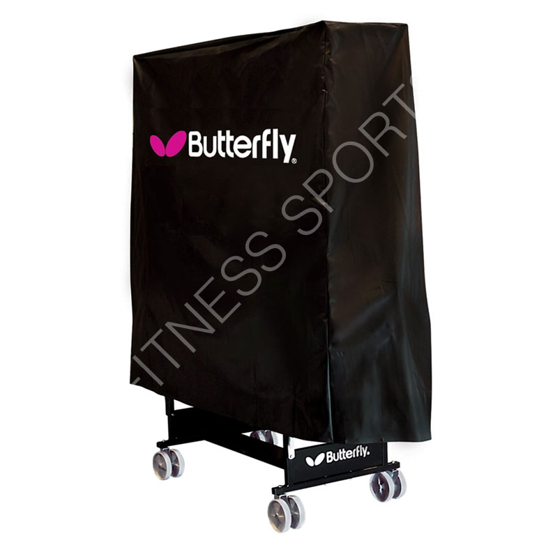 Butterfly Weatherproof Table Tennis Table Cover Fitness