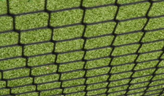 Sports division netting and wire accessories