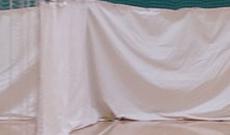 Canvas Cricket Screens