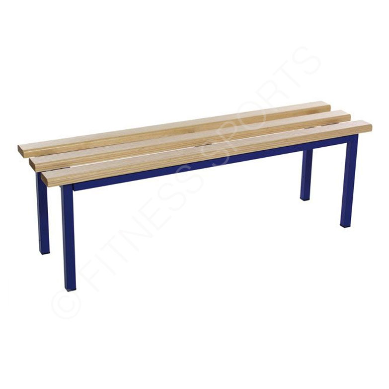 Schools Cloakroom Changing Room Bench Seat Fitness Sports