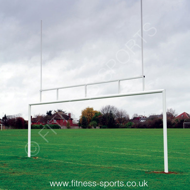 Combination Rugby Posts