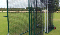 cricket nets and cages