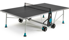 Cornilleau Sport 150 outdoor table tennis table.
