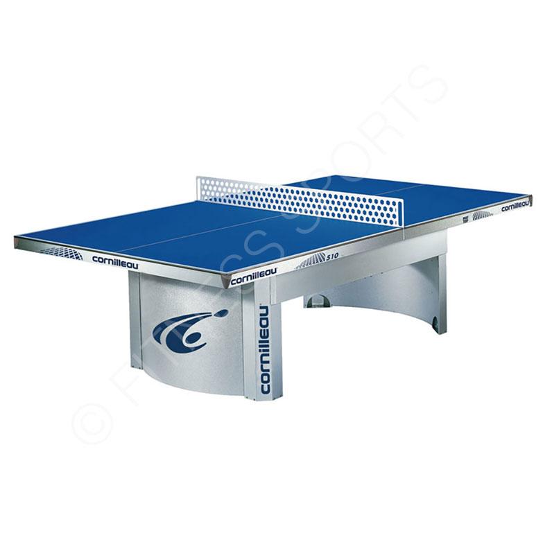 Cornilleau 510 Outdoor Priline Playground Tennis Table   Fitness ... d5598f588233