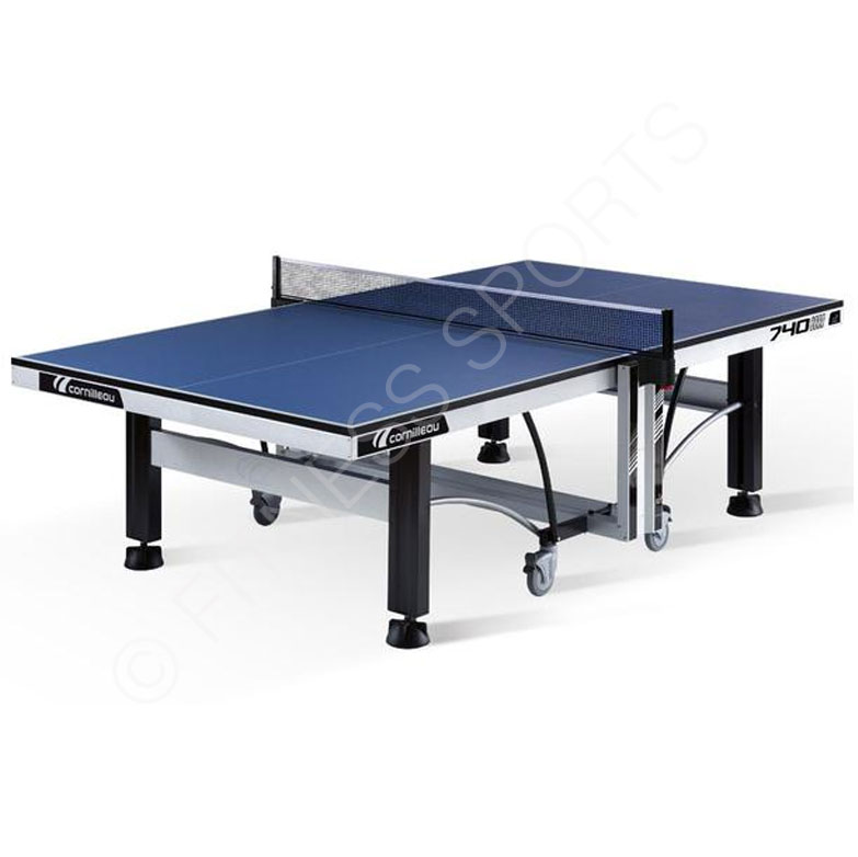 Cornilleau 740 ITTF Match Table
