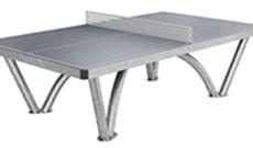 Cornilleau Park outdoor public table tennis table.