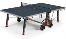 Cornilleau Performance 400 outdoor tennis table.