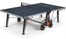 Cornilleau Performance 400 outdoor tennis table.