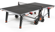 Cornilleau Performance 500 outdoor tennis table.