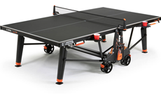 Cornilleau Performance 700 outdoor tennis table.