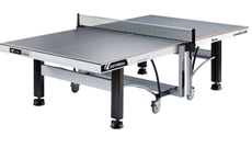 Cornilleau Challenger outdoor table tennis table.