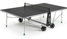 Cornilleau Sport 100 outdoor table tennis table.