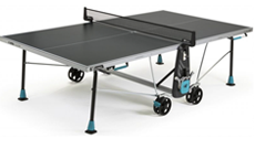 Cornilleau Sport 250 outdoor table tennis table.