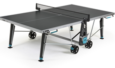 Cornilleau Sport 300 outdoor table tennis table.