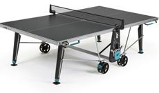 Cornilleau Sport 300 outdoor table tennis table.