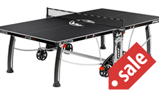 Cornilleau Star Wars outdoor table tennis table.