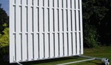 Premier PVC Screen