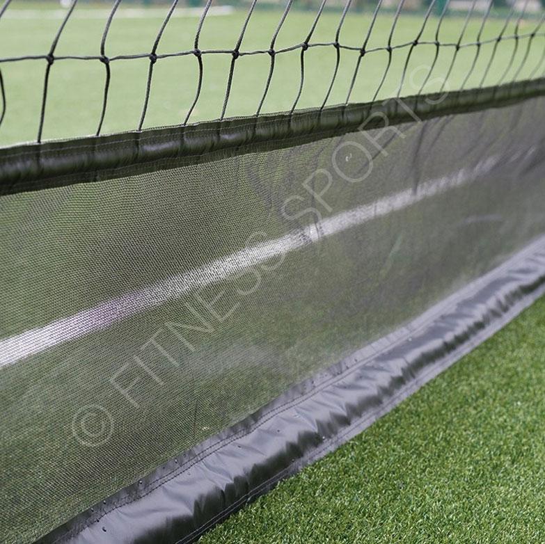 Cricket Net Anti Animal Vermin Skirting Fitness Sports