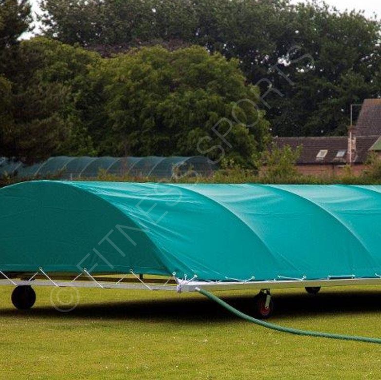 County 22m Wicket Covers