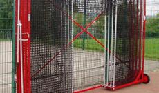 Concertina Cage