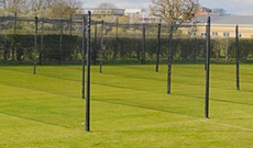 Mobile Cricket Net 10.8m