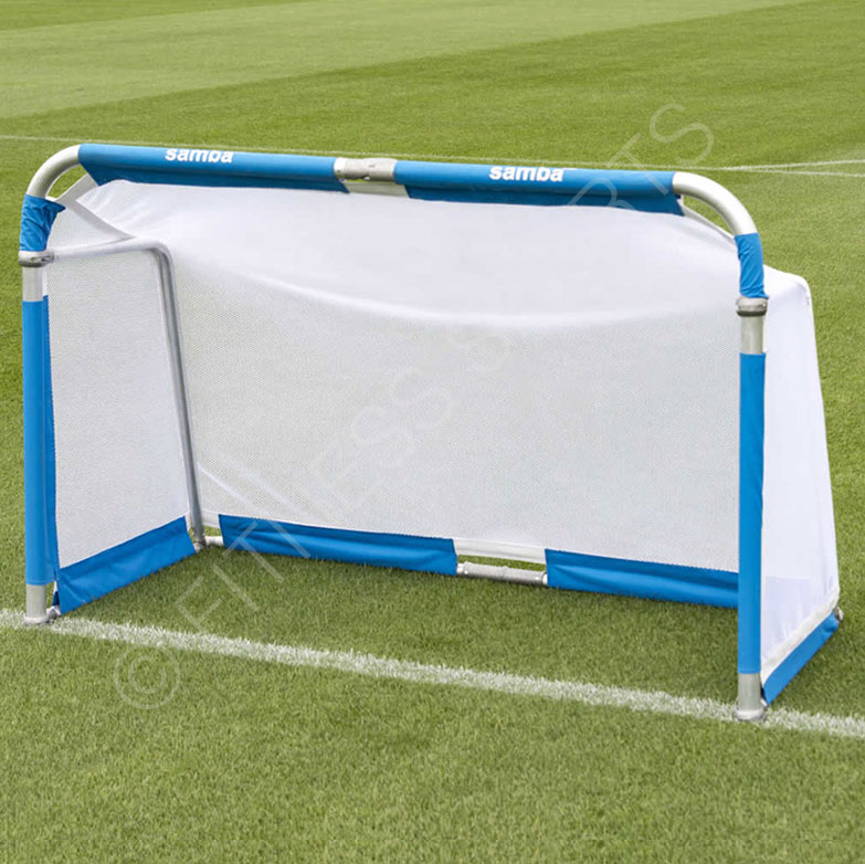 Folding Garden Goalposts
