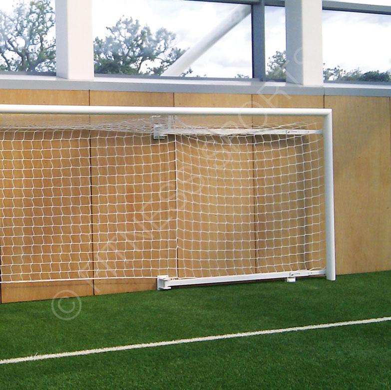 Folding Football Goalposts