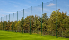 Ball Stop Protection Nets