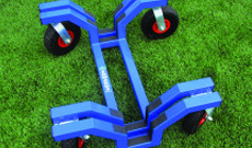 Football goal spare parts