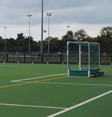Artificial Football Pitch Services