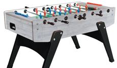 Garlando G2000 indoor free play table football table.